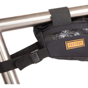 Restrap Frame Bag M black